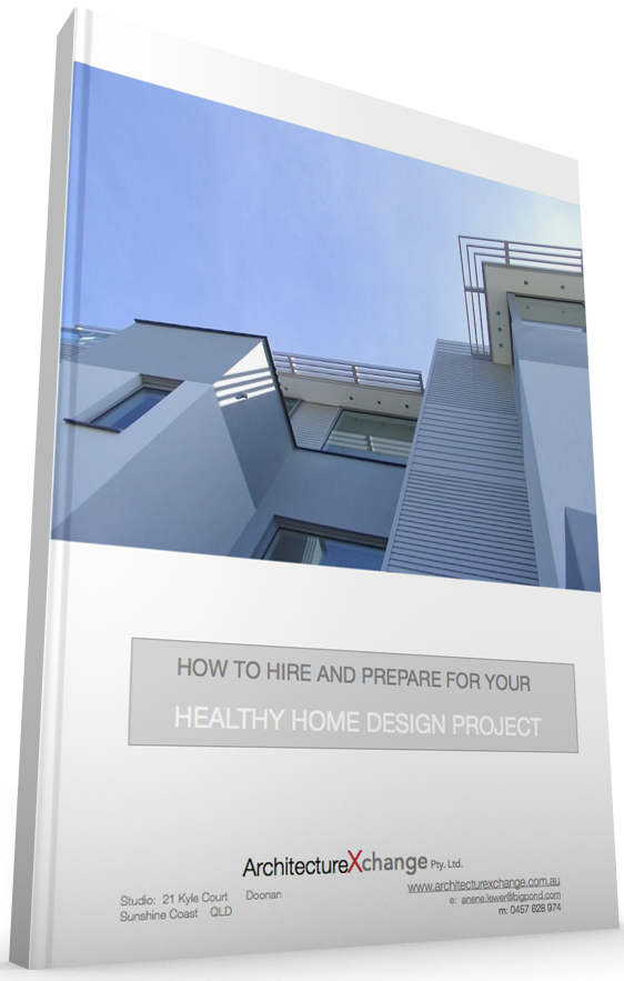 How to Prepare for Your Healthy Home Design Project